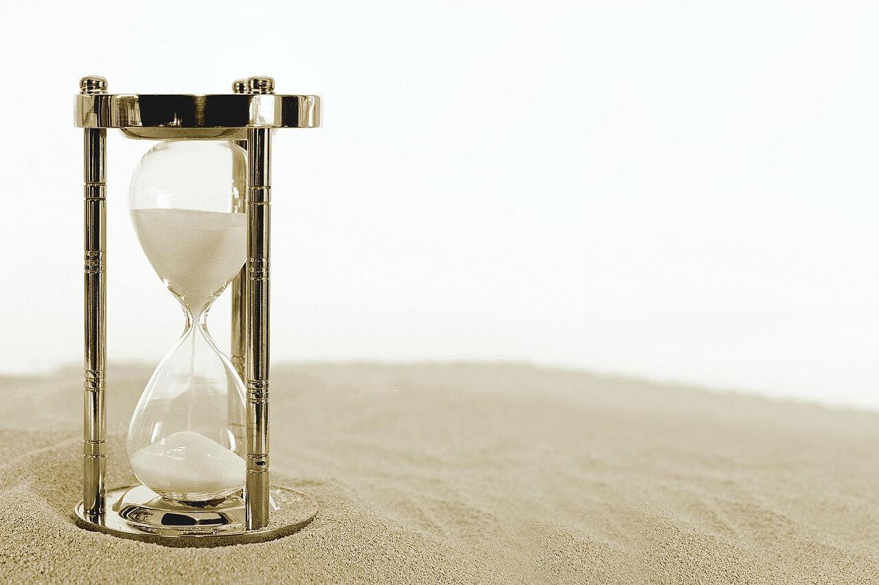 【日商簿記1級】過去問演習の時間配分どうしてますか?