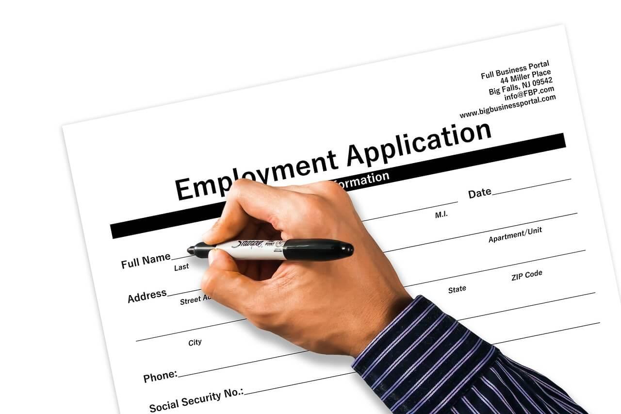 履歴書の資格欄にはどう記載するのが正解?