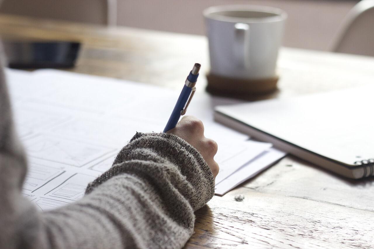 【財務分析】三菱鉛筆とパイロット【文房具】