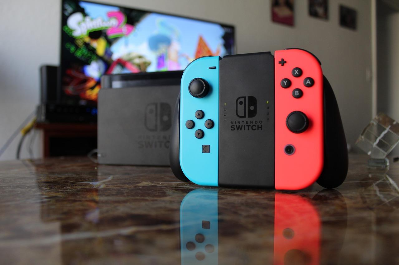 【財務分析】任天堂・ゲーム業界【Nintendo Switch】
